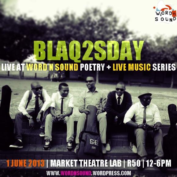 BLAQ2SDAY