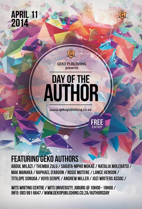 Day of the author