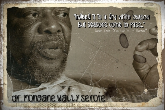 dr mongane wally serote