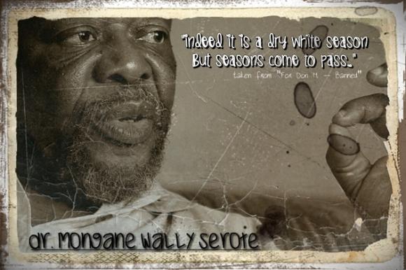 dr mongane wally serote